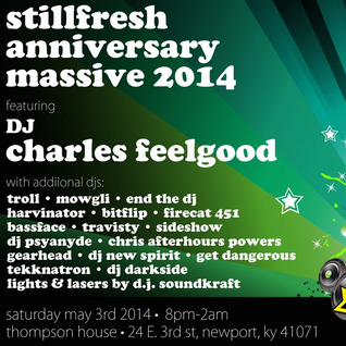 Live at Stillfresh Anniversary Massive