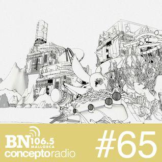 Concepto Radio en BN Mallorca #65