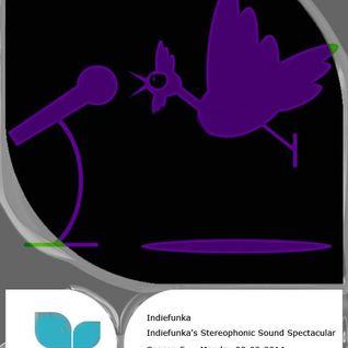Indiefunka Show of 03 February 2014
