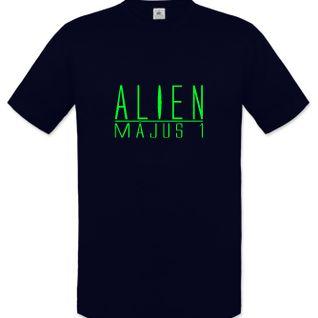 Teekay - Alien Május 1 Vursli Dodgem mix