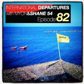 International Departures 82