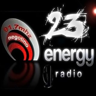Emilijano - Mix Session 23 part 1 @ Energy Radio (1 April 2011)