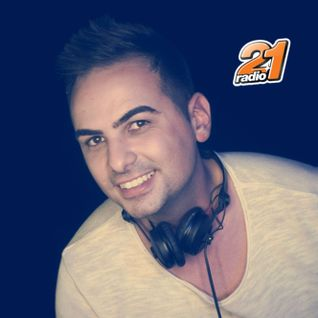 Dj Dark @ Radio21 (28 February 2015) | FREE DOWNLOAD + Tracklist link in description