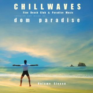 ChillWaves Vol. Eleven - Global Summer Grooves And Paradise Chill Music