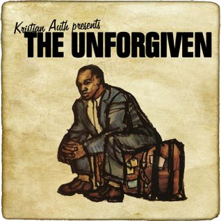 Kristian Auth - The Unforgiven (2012)