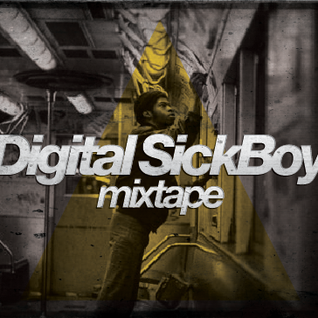 Digital SickBoy Mixtape [Mayo 2013]