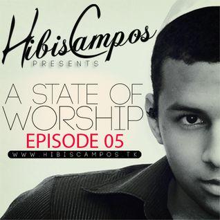 HIBIS CAMPOS @ A STATE OF WORSHIP 05