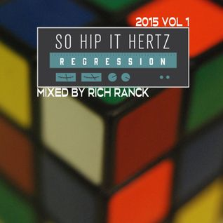 So Hip It Hertz: Regression 2015 Vol 1