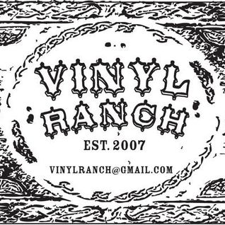 Vinyl Ranch Live (part 1)