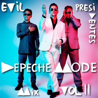 dEpEchE modE mix - volumE Deux