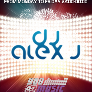 alex_j - nu-disco,disco house,deep house 03-06-2013