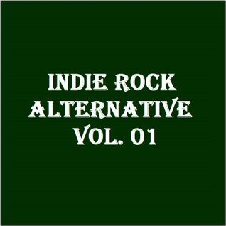 Dj Indie French - Indie Rock Alternative_Vol 01