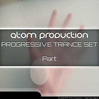 Progressive Trance Set - 2010