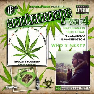 Smoke Ma Tape Vol.4