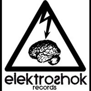 LillyAnn's Mirage Elektroshok Records selection Mix