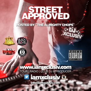 Street Approved