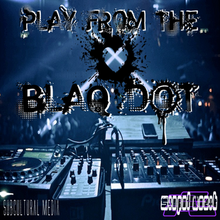 Blaq Dot Play From The Heart 2013 Miami mix