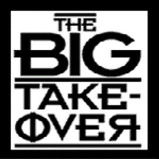 The Big Takeover Top Ten 04/2016