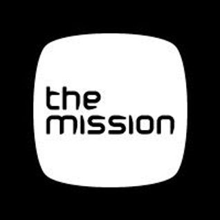ja.sha vor THE MISSION podcast