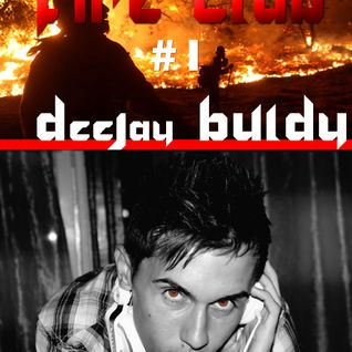 DeeJay Buldy (DeepSound) - Back in FIRE CLUB Part 1