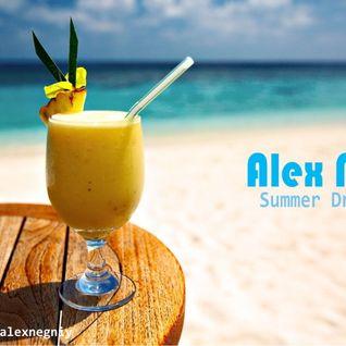 Alex NEGNIY - Summer Dreams 2016
