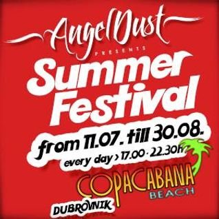 Damir Ludvig - Angel Dust Summer Festival Mix
