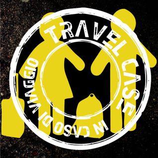 Travel Case - Il Viaggio nelle Dipendenze - 13.04.2016
