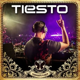 Tiësto live at TomorrowWorld 2014 | (Atlanta, USA) – 27-SEP-2014