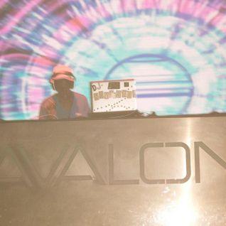 DJ Nova Jade - Live at Outfest 2012 Closing Night, Avalon Hollywood pt2