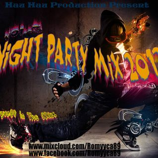 Night Party Mix 2012_Vol.3_-_11.02.2012