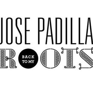 Jose Padilla / Back to my Roots / 3 Ene 2013 / Ibiza Sonica