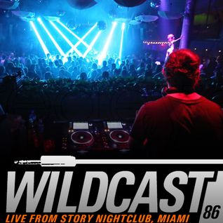 Wildcast 86 - Live from Story Miami