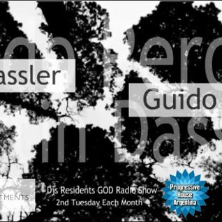 Martin Dassler & Guido Percich @ GOD Radioshow (July 2012)