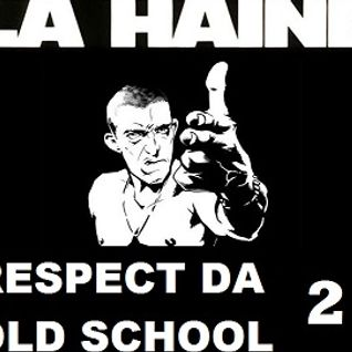 Respect Da Old School (chapter two)