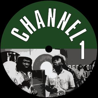 Channel 1 Selection