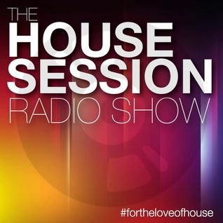 House Session #115 (Guest Mix from James Herkes)
