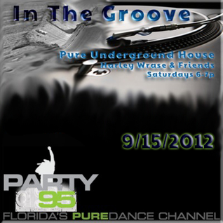 In The Groove Episode 008