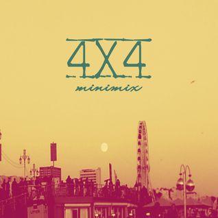 4x4 Minimix