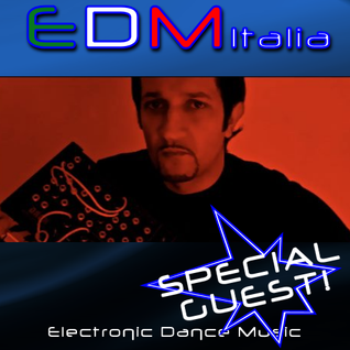 HOUSE SPECIAL GUEST : LUCA LENTO