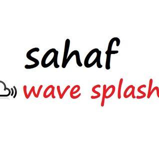 Wave Splash - Sahaf