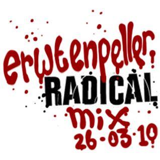 Radical Radio feat. erwtenpeller