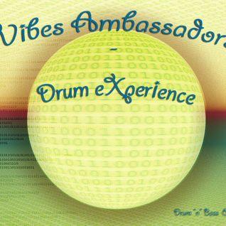 Drumexperience