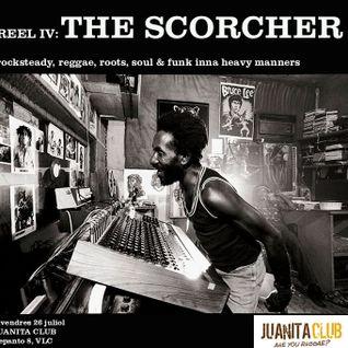 The Scorcher vol. 4