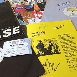 Jeff Daniels - 1 Brighton FM - Haçienda Classiçal Special 21/05/16