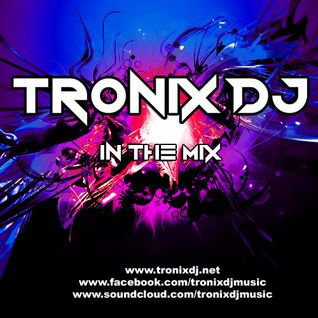 Tronix DJ - Power Dance #14