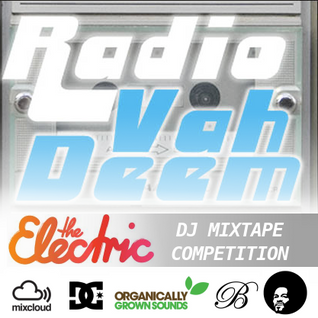 The Electric Mixtape