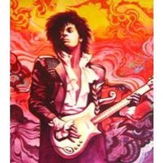 La, La, La, He, He, Hee (Highly Explosive) - Prince.