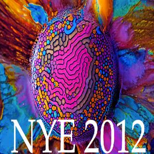 Kundalini Rising - NYE 2012 Live @ Return of Elysium