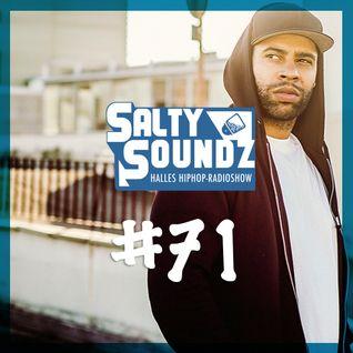 Salty Soundz #71 x Megaloh