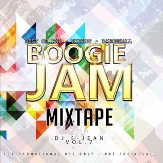 Boogie Jam Pt. VII
